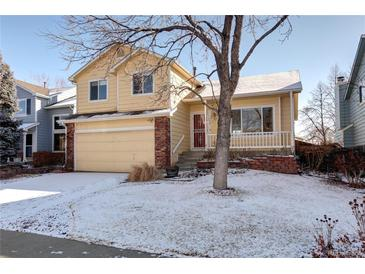 Photo one of 6134 S Routt St Littleton CO 80127   MLS 3987251