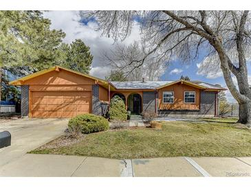 Photo one of 8210 Webster St Arvada CO 80003 | MLS 3995538