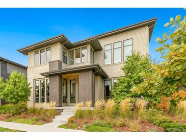 Photo one of 8791 E 52Nd Pl Denver CO 80238 | MLS 4014042