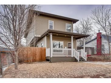 Photo one of 5180 Stuart St Denver CO 80212 | MLS 4039911