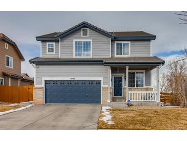 Photo one of 14487 E 101 Ave Commerce City CO 80022 | MLS 4075370