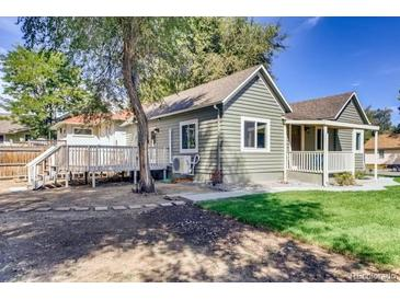 Photo one of 1302 9Th Ave Longmont CO 80501 | MLS 4093060