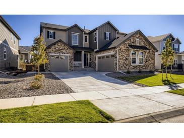 Photo one of 881 Flora View Dr Erie CO 80516 | MLS 4094683