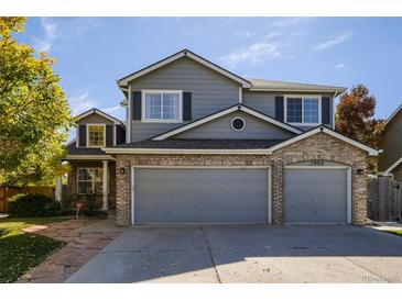 Photo one of 2998 E 135Th Pl Thornton CO 80241   MLS 4102764