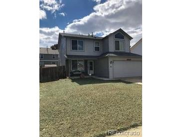 Photo one of 5411 E Courtney Ave Castle Rock CO 80104   MLS 4107629
