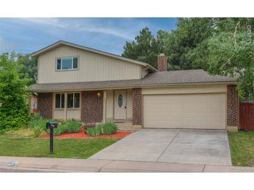 Photo one of 13834 W 69Th Ave Arvada CO 80004 | MLS 4107756