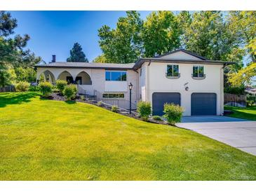 Photo one of 5963 S Jay Ct Littleton CO 80123 | MLS 4120507