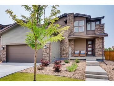 Photo one of 14152 Mosaic Ave Parker CO 80134 | MLS 4133220