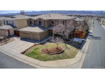 Photo one of 9109 Ironwood Way Highlands Ranch CO 80129 | MLS 4138150