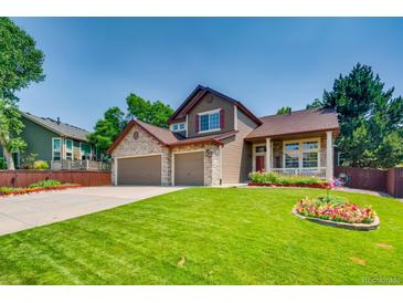 Photo one of 1046 Sparrow Hawk Dr Highlands Ranch CO 80129   MLS 4138390