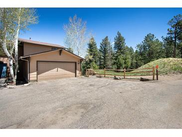 Photo one of 29983 Hilltop Dr # 3 Evergreen CO 80439 | MLS 4156291