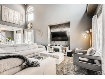 Photo one of 5199 Biscay Ct Denver CO 80249 | MLS 4161739