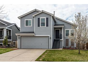Photo one of 5137 S Malaya Ct Centennial CO 80015 | MLS 4169065