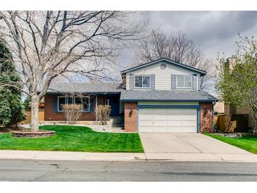 Photo one of 8442 Timberwood St Highlands Ranch CO 80126 | MLS 4171490