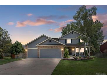 Photo one of 1426 Willowbrook Dr Longmont CO 80504 | MLS 4178818