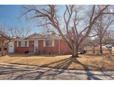 Photo one of 6649 Depew Ct Arvada CO 80003 | MLS 4181023