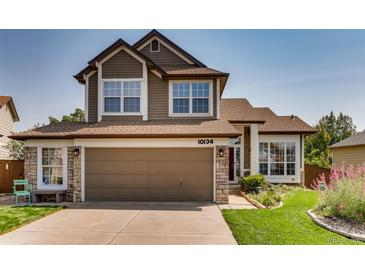 Photo one of 10134 White Oak Way Highlands Ranch CO 80129   MLS 4186557