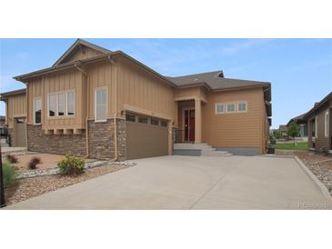 Photo one of 3468 New Haven Cir Castle Rock CO 80109   MLS 4190037