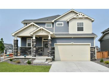 Photo one of 10315 Rifle Ct Commerce City CO 80022   MLS 4193991