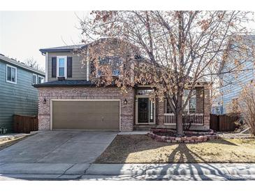 Photo one of 9441 Morning Glory Ln Highlands Ranch CO 80130 | MLS 4196667
