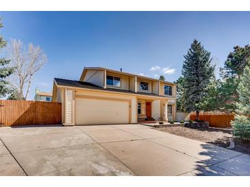 Photo one of 5548 S Yampa St Centennial CO 80015   MLS 4217018