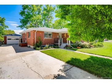Photo one of 9400 W 53Rd Ave Arvada CO 80002 | MLS 4230388