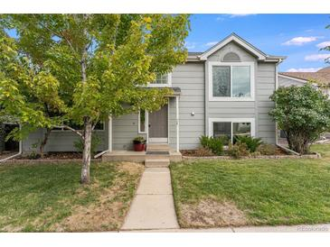 Photo one of 68 Quicksilver Ave Castle Rock CO 80104 | MLS 4234031