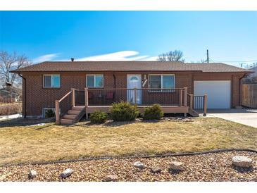 Photo one of 7666 Marshall St Arvada CO 80003 | MLS 4244555