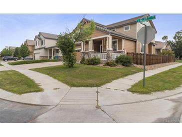 Photo one of 15397 E 118Th Ave Commerce City CO 80022   MLS 4251451