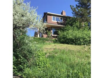 Photo one of 14480 Foothill Rd Golden CO 80401   MLS 4256062