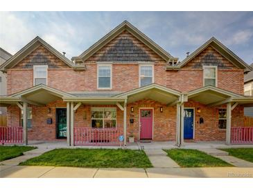 Photo one of 724 W 1St Ave Denver CO 80223 | MLS 4263721