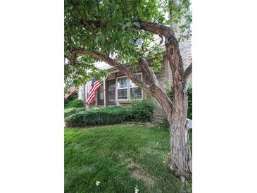 Photo one of 9682 W Chatfield Ave # C Littleton CO 80128   MLS 4264005