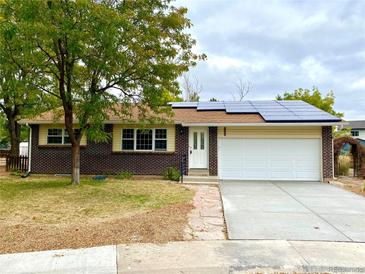 Photo one of 7305 Coors Ct Arvada CO 80005 | MLS 4278497