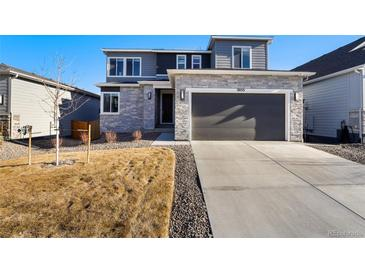Photo one of 5055 Coulee Trl Castle Rock CO 80108 | MLS 4290422