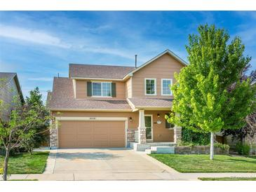Photo one of 16541 E Prairie Wind Ave Parker CO 80134   MLS 4304180