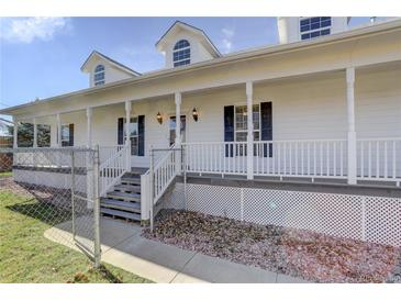 Photo one of 16038 W 11Th Ave Golden CO 80401 | MLS 4304818