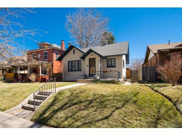 Photo one of 1050 Steele St Denver CO 80206 | MLS 4306420