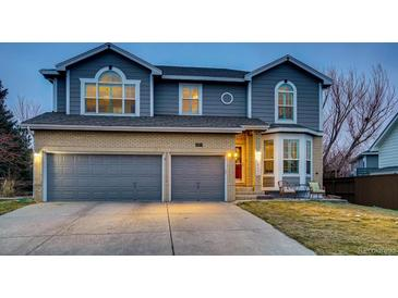 Photo one of 9684 Sylvestor Ct Highlands Ranch CO 80129 | MLS 4331575
