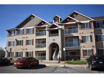 Photo one of 15700 E Jamison Dr # 2104 Englewood CO 80112 | MLS 4333208