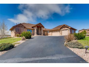 Photo one of 2179 White Cliff Way Monument CO 80132 | MLS 4344943