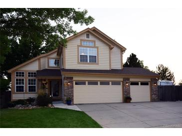 Photo one of 4304 E 105Th Ave Thornton CO 80233   MLS 4352925