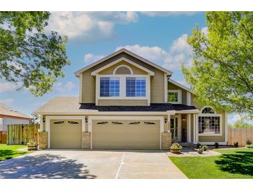 Photo one of 1094 Mcintosh Ave Broomfield CO 80020   MLS 4359775