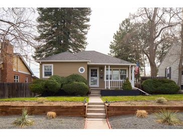 Photo one of 3820 S Grant St Englewood CO 80113 | MLS 4365837