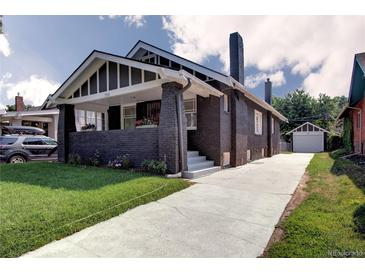 Photo one of 754 Garfield St Denver CO 80206   MLS 4367856