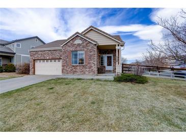 Photo one of 2538 S Andes Cir Aurora CO 80013   MLS 4372046