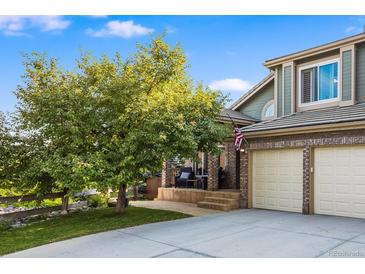 Photo one of 10180 Alexa Ln Highlands Ranch CO 80130 | MLS 4387149