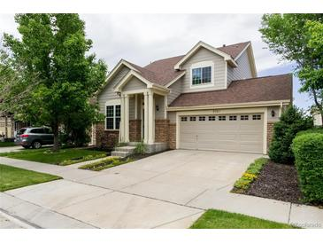 Photo one of 9761 E 112Th Dr Commerce City CO 80640 | MLS 4402203
