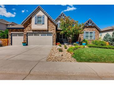Photo one of 2712 S Simms Way Lakewood CO 80228 | MLS 4418436