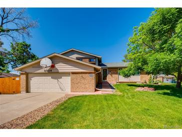 Photo one of 8026 W 81St Cir Arvada CO 80005   MLS 4453916