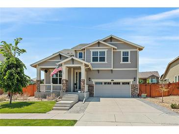 Photo one of 10077 Isle Cir Parker CO 80134 | MLS 4456553